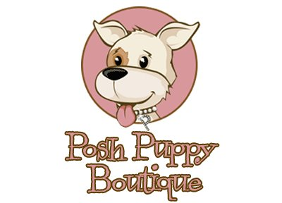 posh, puppy, boutique