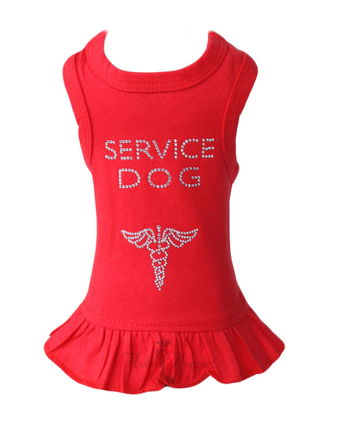 service, dog, dress, doggie, hello, products, luxury, dog dress, luxury dog dress, pet, pet products, red, pink, red dress, pink dress, apparel, clothing, pet clothing, fabulous,