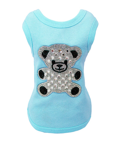Teddy Bear Tank