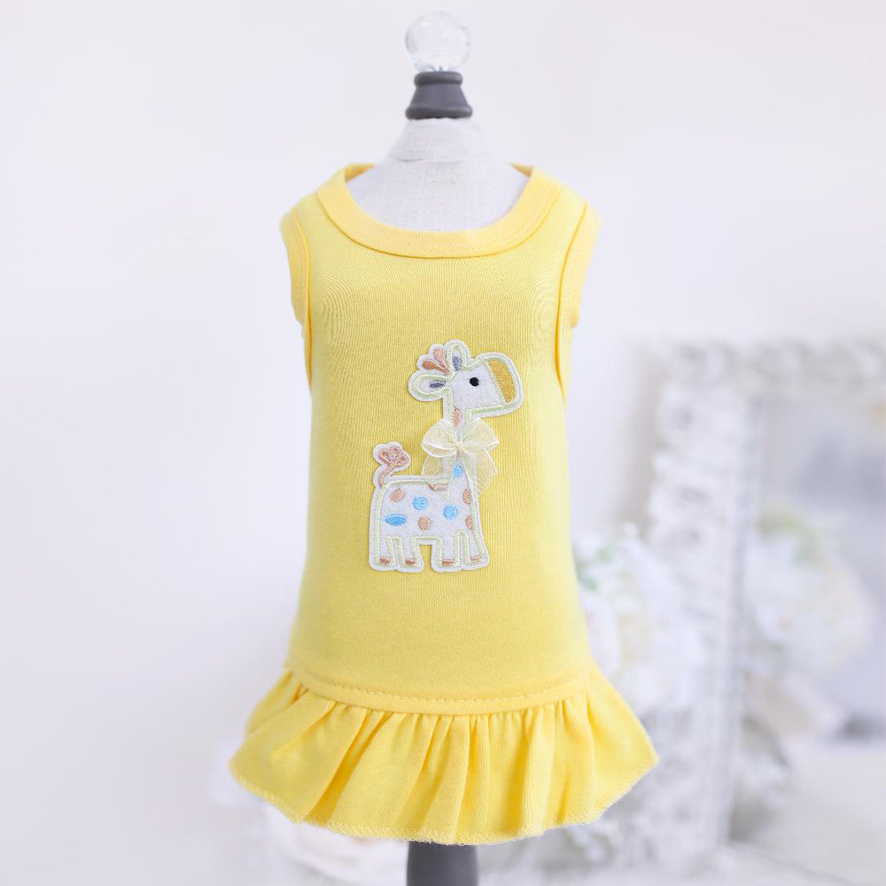 Baby Safari Dress