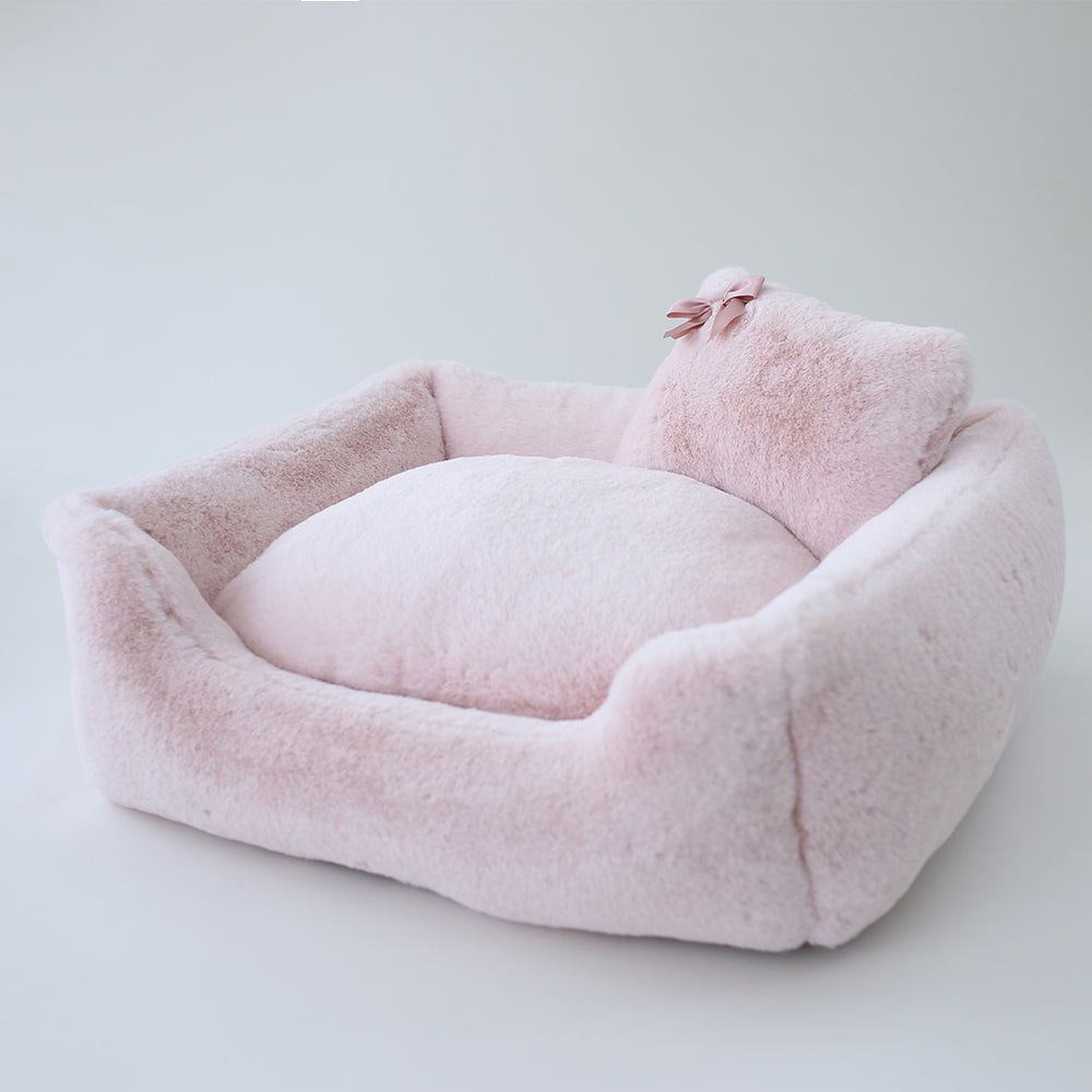 The Divine Dog Bed
