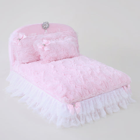 The Enchanted Nights Collection Dog Bed: Baby Doll
