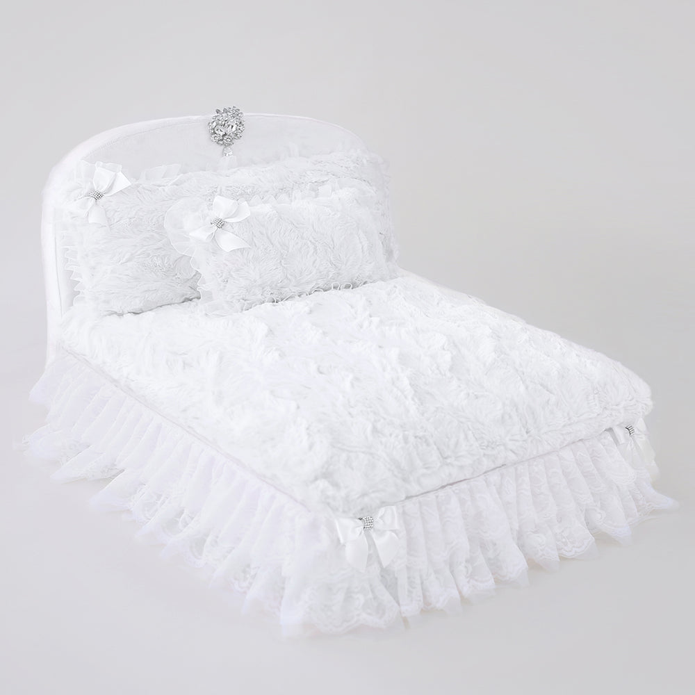 The Enchanted Nights Dog Bed