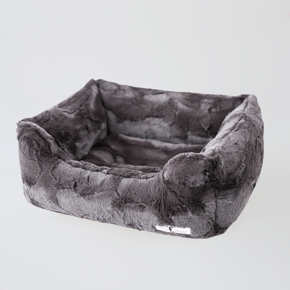 Luxe Dog Bed