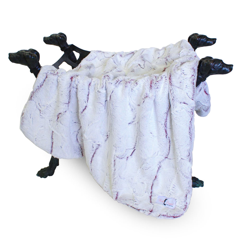 Whisper Dog Blanket