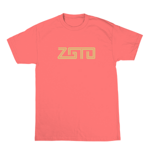 ZGTO - A Piece Of The Geto T-Shirt