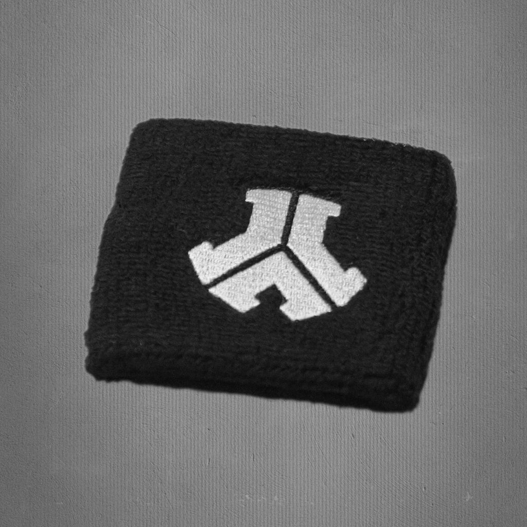 Defqon.1 sweatband, black