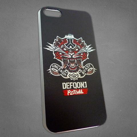 Defqon.1 Festival iPhone5 case