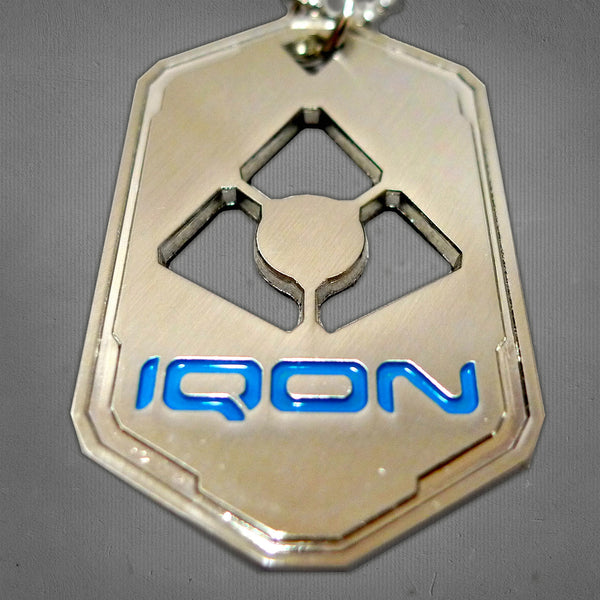 IQON necklace