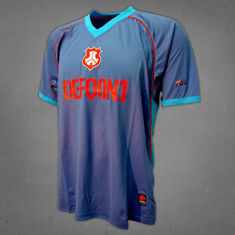 Defqon.1 jersey blue, men