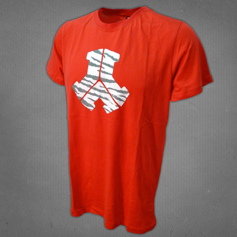 Defqon.1 t-shirt red, men