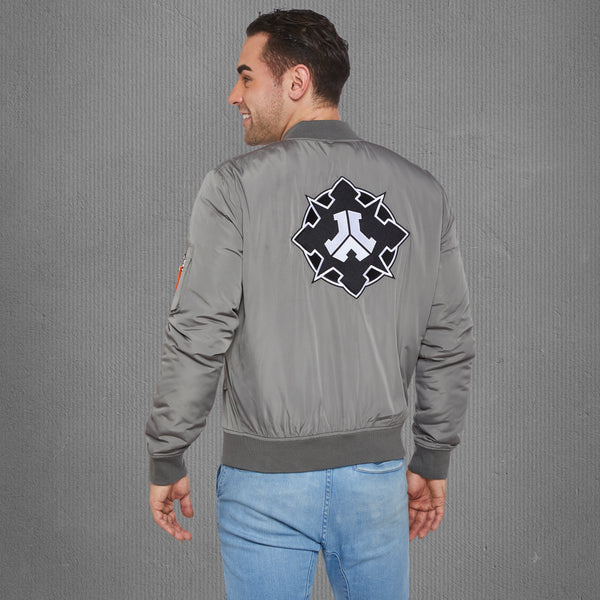 Defqon.1 elite bomber jacket, men