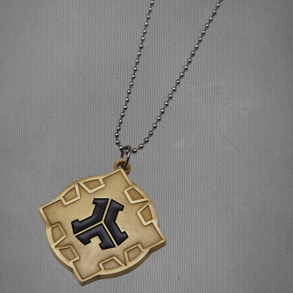 Defqon.1 necklace, maximum force