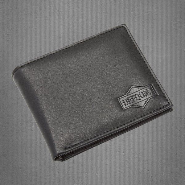 Defqon.1 leather wallet