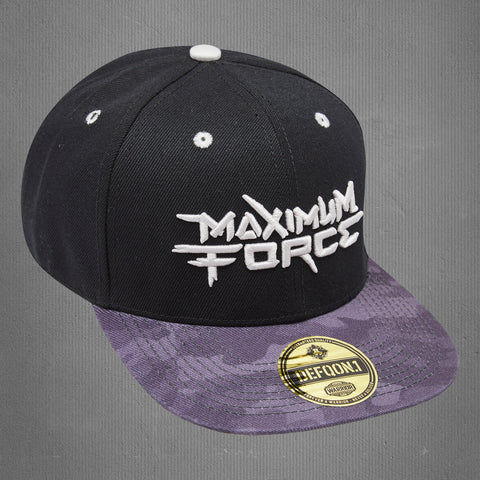 Defqon.1 snapback cap, maximum force