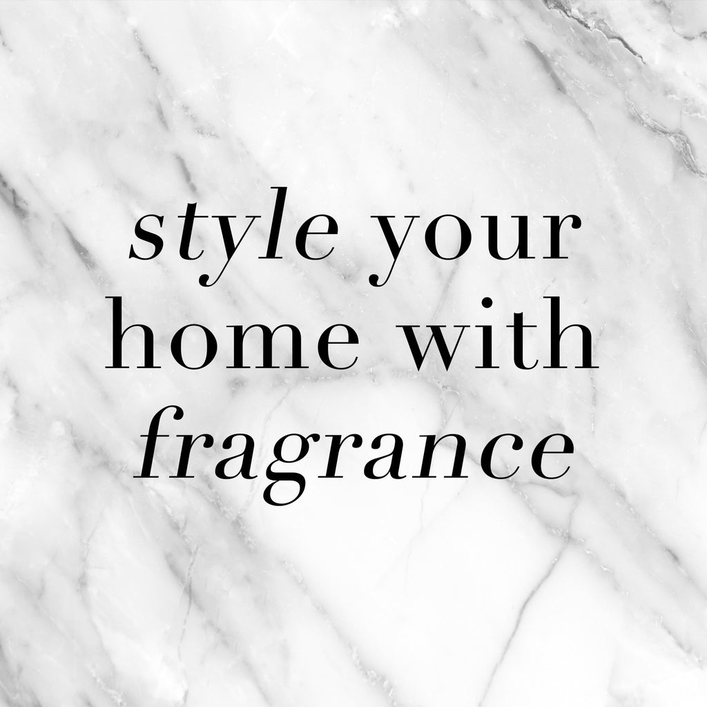 Style Your Home With Fragrance: Part I U201cNothing Is More Memorable Than A  Smell. One Scent Can Be Unexpected, Momentary And Fleeting, Yet Conjure Up  A ...