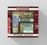 Nova Scotia Fisherman Seasonal Items