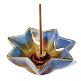 Shoyeido Handcrafted Pottery Incense Holder-NEW