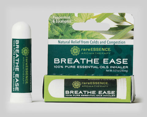 Rare Essence Breathe Ease Inhaler