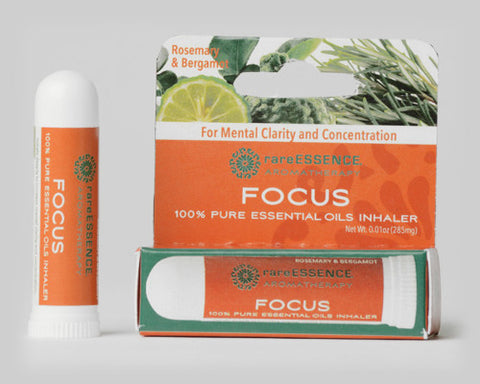 Rare Essence Focus Inhaler