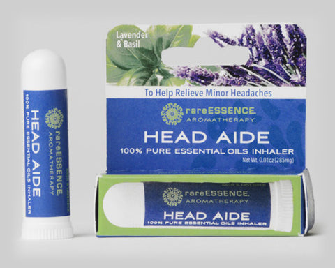 Rare Essence Head Aide Inhaler