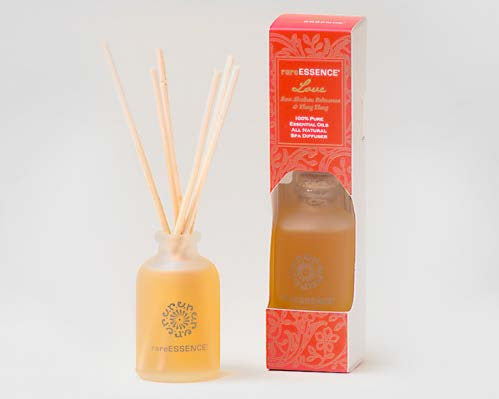 Rare Essence Love Reed Diffuser
