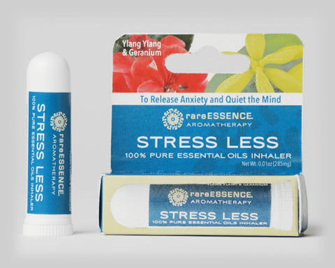 Rare Essence Stress Less Inhaler