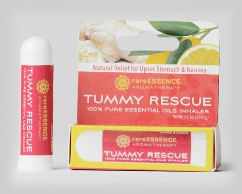 Rare Essence Tummy Rescue Inhaler