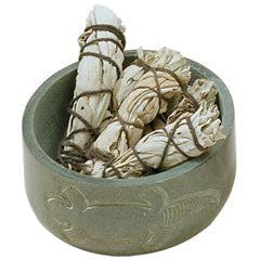 Smudge Vessels