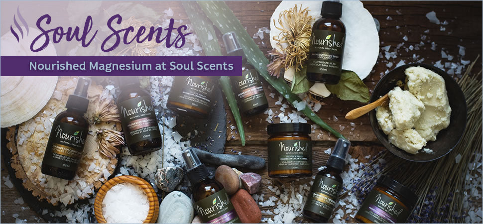 About Soul Scents Wholesale