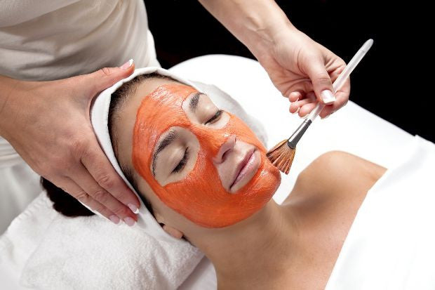 Botox Alternative Anti Aging Face Mask