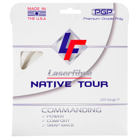 Native Tour Set (Made in the USA)