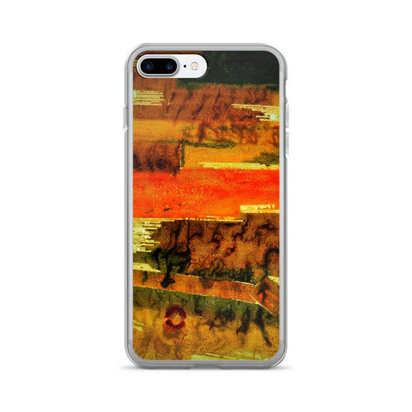 Abstract iPhone Case, iPhone 8 Case, iPhone 8 Plus Case, iPhone 7 Case, iPhone 7 Plus Case, iPhone 6/6s, 6/6s Plus Case, iPhone X Case