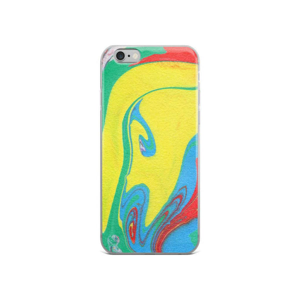 Abstract iPhone 8 Plus Case, iPhone 8 Case, iPhone 7 Plus Case, iPhone 7 Case, iPhone 6/6s Case, iPhone 6 Plus/6s Plus Case, iPhone X Case
