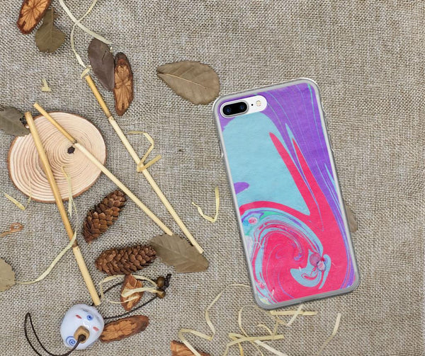 iPhone X Case, iPhone 6 Plus Case, iPhone 6s Case, iPhone 6 Case, iPhone 7/7 Plus Case, iPhone 8 Case, Abstract iPhone 6s Plus Case