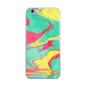 iPhone 6s Case, Abstract iPhone 6s Plus Case, iPhone 6 Plus Case, iPhone 6 Case, iPhone 7/7 Plus Case, iPhone 8/8 Plus Case, iPhone X Case
