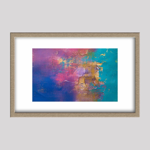 Small Wall Art Painting, Original Painting, Contemporary Art, Abstract Oil Painting, Canvas Art, Small Canvas Painting, Bedroom Wall Decor