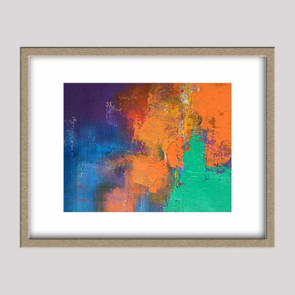 Oil Painting, Abstract Art, Contemporary Art, Original Art, Abstract Canvas Painting, Abstract Painting, Small Abstract Art, Wall Decor