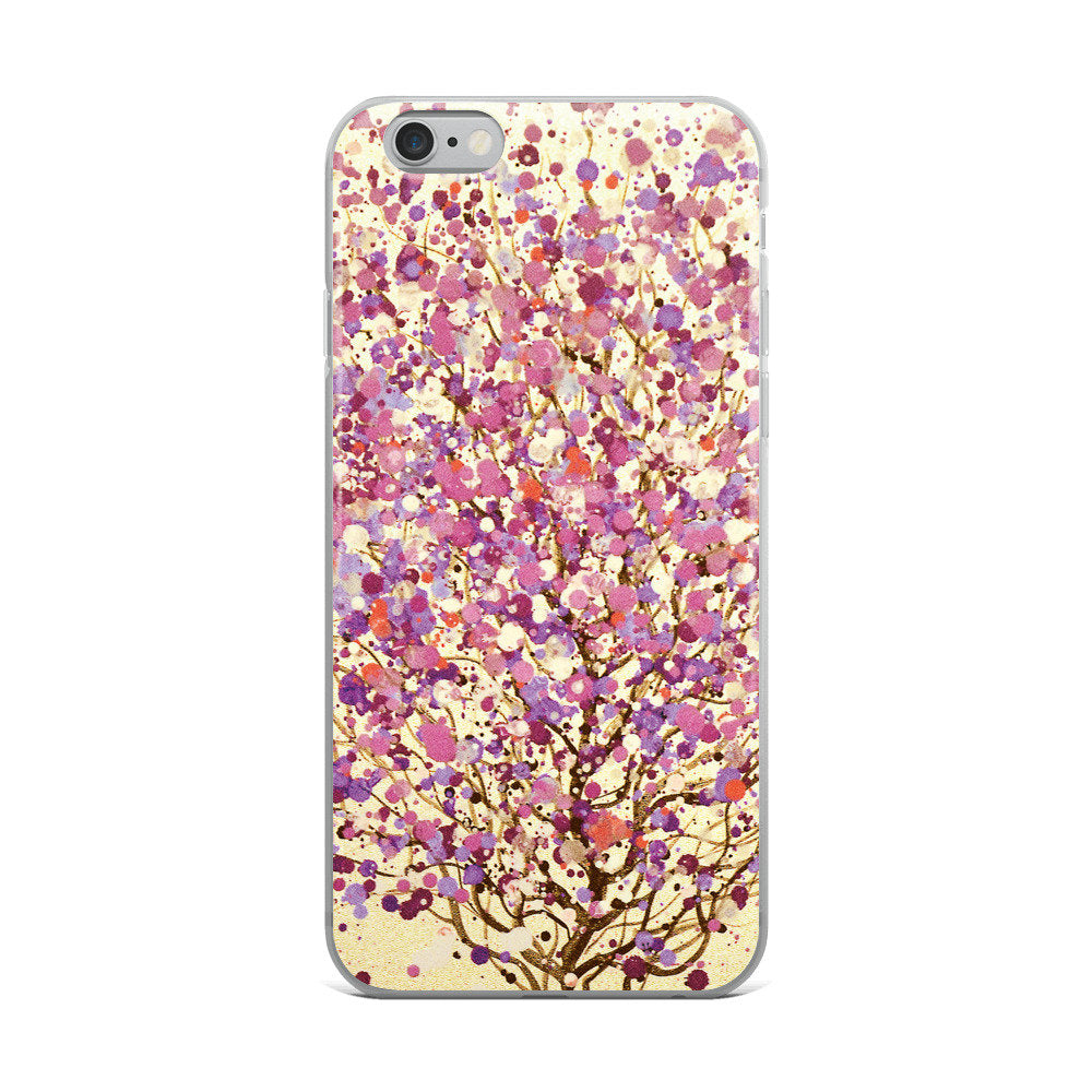 Abstract Floral Iphone Case Iphone 6 Case Iphone 6s Case Iphone