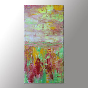 Wall Art Decor, Acrylic, Large Abstract Art, Canvas Painting, Large Wall Decor, Kitchen Art, Original Art, Oil Painting Abstract, Modern Art