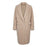 NC Fashion Gia Coats Beige