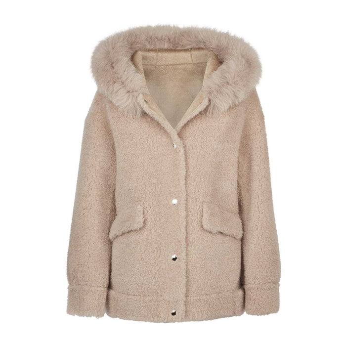 NC Fashion Isa Jackets Beige