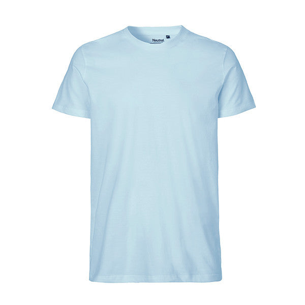 Mens Fitted T-shirt NE61001