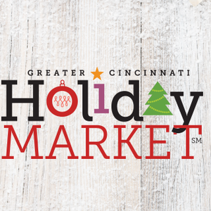 Cincy Shirts at the 2019 Cincinnati Holiday Market!