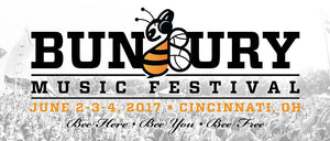 Bunbury Music Festival Cincinnati