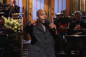 Chappelle on SNL