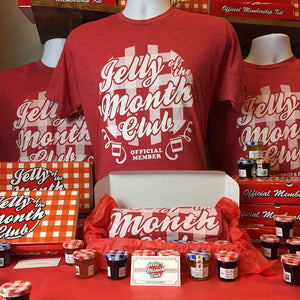 Cyber Monday Exclusive: $25 Jelly of the Month Club
