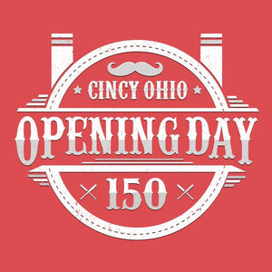 Celebrate Opening Day With Cincy Shirts