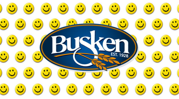 Rolling with Busken Bakery
