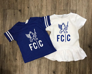The Cutest New Youth and Toddler FCC Gear is Here!